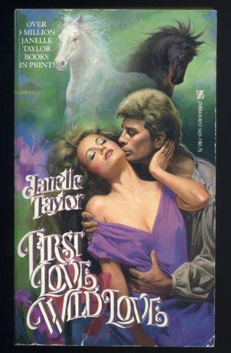 9780821714317: First Love, Wild Love