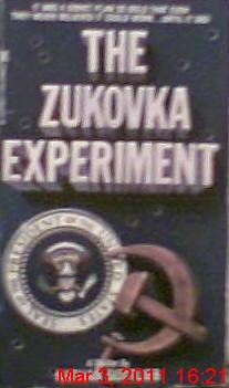 9780821714409: The Zukovka Experiment