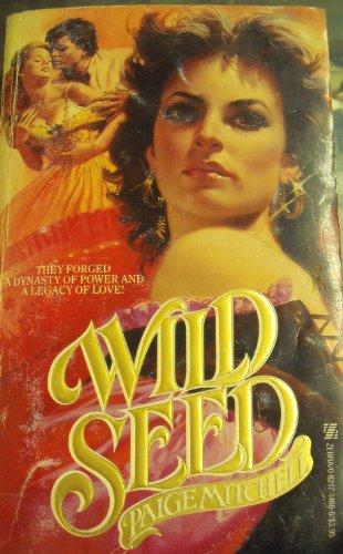 9780821714683: Wild Seed