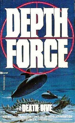 Death Dive Depth Force No 2