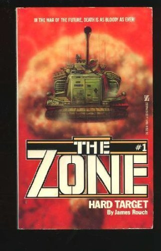 9780821714928: Hard Target (The Zone)