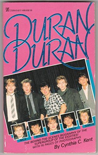 9780821714997: Duran Duran