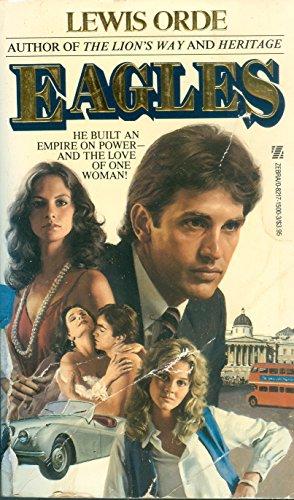Eagles: Orde, Lewis