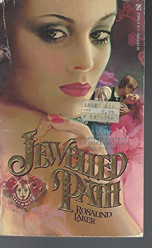 Jewelled Path: Rosalind. Laker