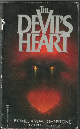 9780821715260: Devil's Heart