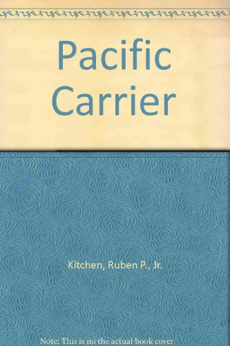 9780821715277: Pacific Carrier