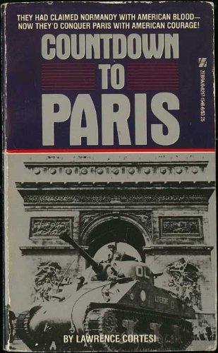 Countdown to Paris: Cortesi, L.