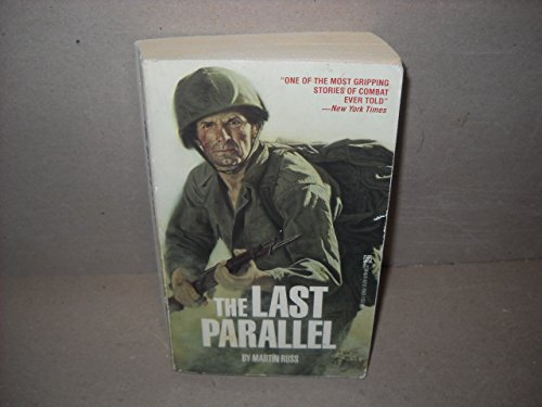 9780821715635: Last Parallel