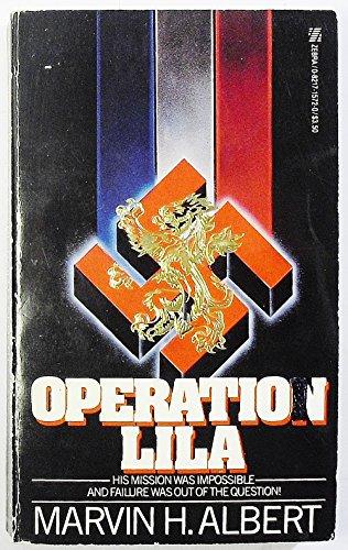 9780821715727: Operation Lila