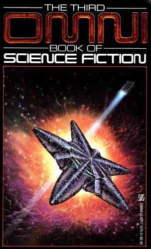 Third Omni Book of Science Fiction: Datlow, E.