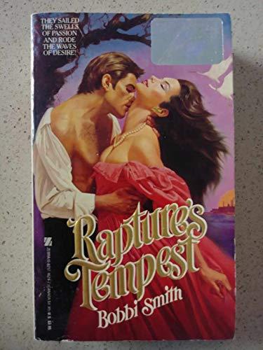 9780821716243: Raptures Tempest