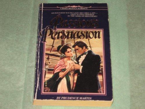 9780821716311: PASSION'S PERSUASION