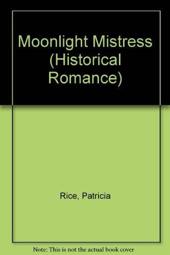 9780821716373: Moonlight Mistress
