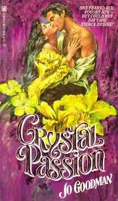 Crystal Passion: Jo Goodman