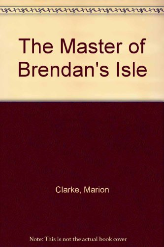 9780821716502: The Master of Brendan's Isle