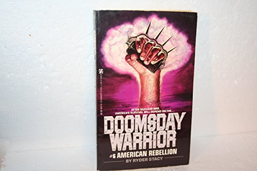 American Rebellion (Doomsday Warrior): Stacy, Ryder