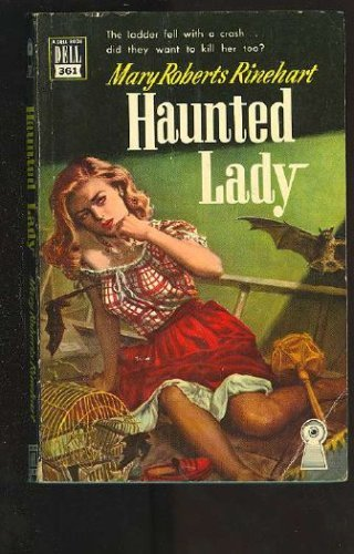 9780821716854: The Haunted Lady