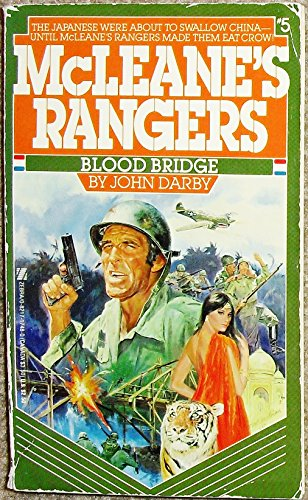 9780821717486: Blood Bridge (Mcleanes Rangers)