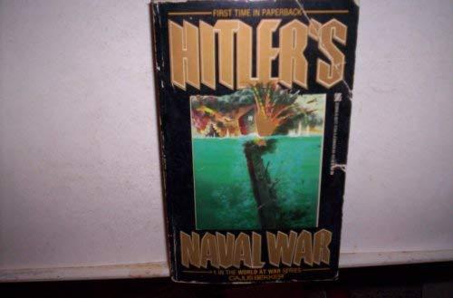 9780821717547: Hitlers Naval War