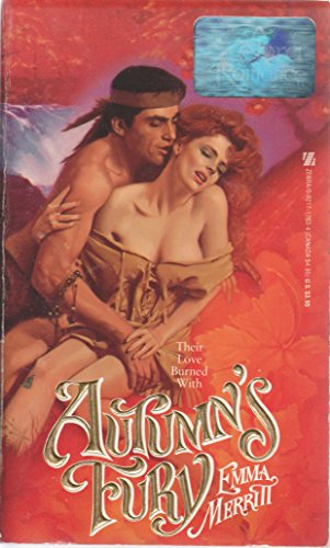 Autumn's Fury (An Indian Romance)