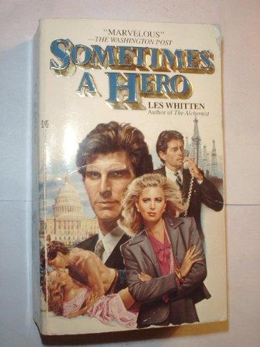 9780821717653: Sometimes a Hero