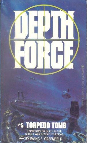 9780821717691: Torpedo Tomb (Depth Force)
