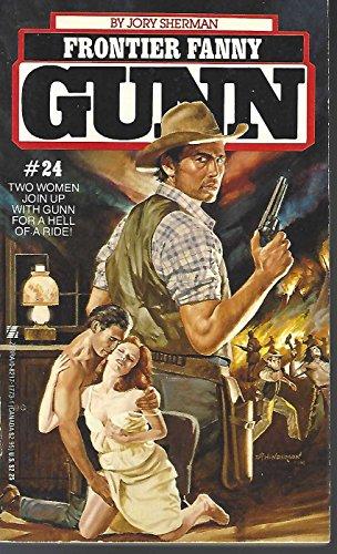 9780821717738: Frontier Fanny (Gunn)