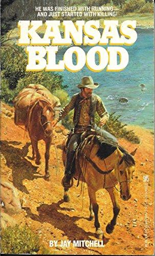 9780821717752: Kansas Blood
