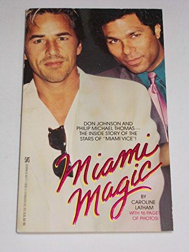 9780821718001: Miami Magic