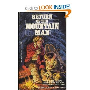 Return of the Mountain Man