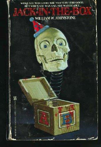 Jack-in-the-Box: Johnstone, William W.