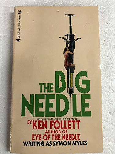 9780821719213: The Big Needle