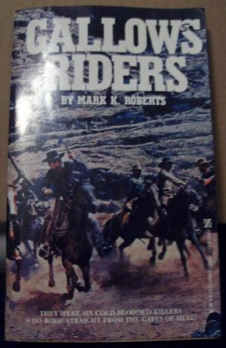 9780821719343: Gallow's Riders