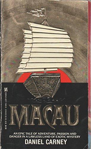 9780821719404: Macau
