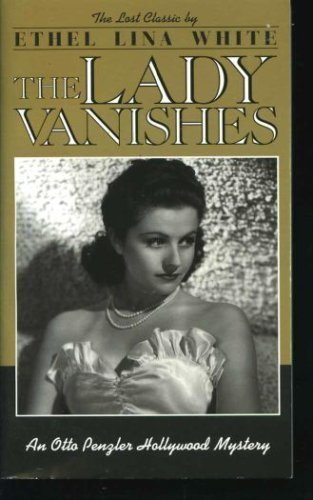 9780821720011: The Lady Vanishes (Movie Mystery Greats)