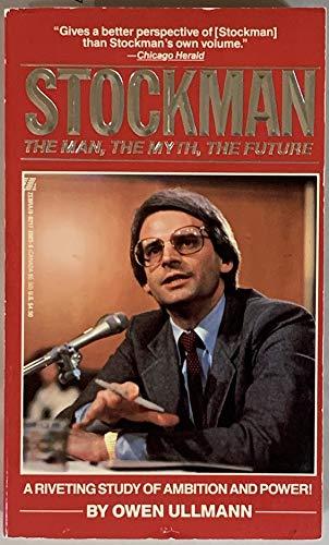 9780821720059: Stockman: The Man, the Myth, the Future