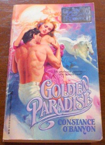 Golden Paradise: O'Banyon, Constance