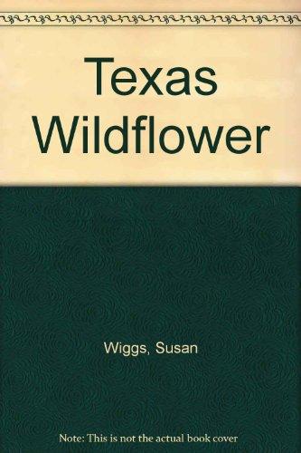 9780821720547: Texas Wildflower