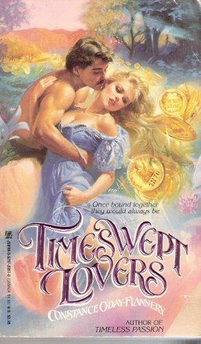 9780821720578: Timeswept Lovers