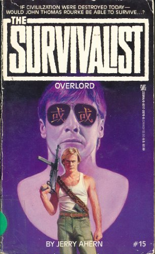 9780821720707: Overlord (The survivalist)