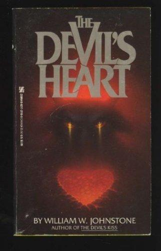 9780821721100: The Devil's Heart