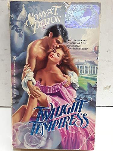 9780821721131: Twilight Temptress