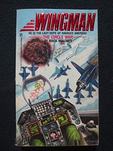 9780821721209: The Circle War (Wingman)