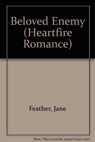 9780821721315: Beloved Enemy (Heartfire Romance)