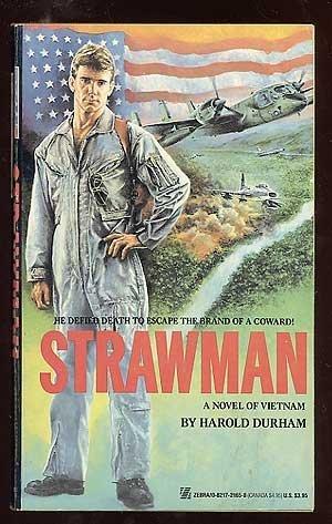 Strawman: Durham, Harold