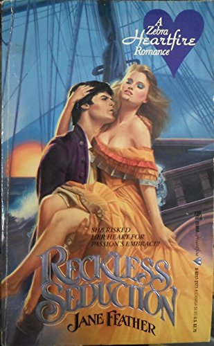 9780821721773: Reckless Seduction (Heartfire Titles)