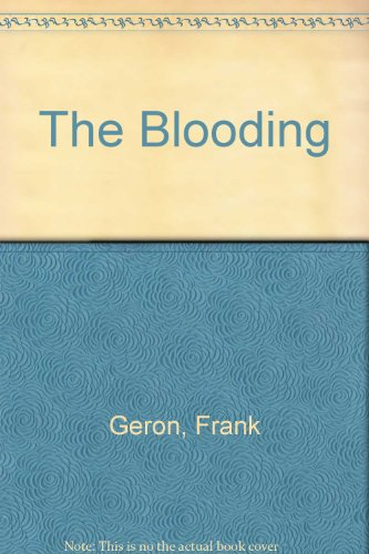 9780821721896: The Blooding