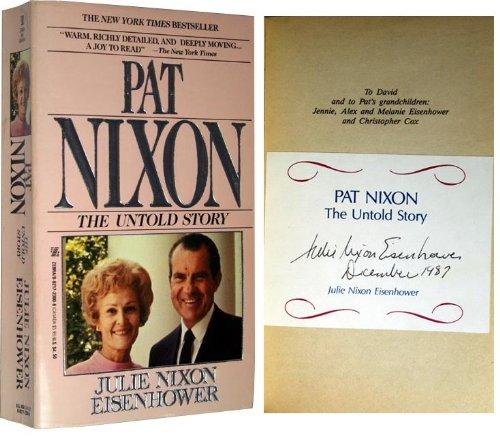 Pat Nixon: The Untold Story: Eisenhower, J.