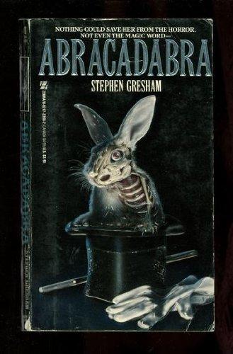 9780821723500: Abracadabra