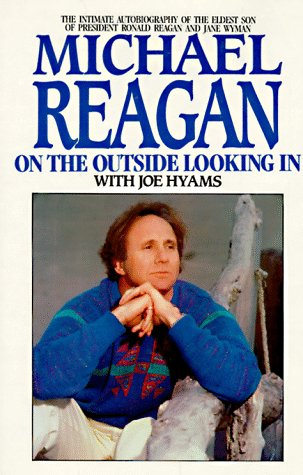 9780821723920: Michael Reagan: On the Outside Looking in